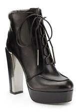 New in Box - $1,295.00 Calvin Klein Collection Alena Ankle Boots Size 8 (38)