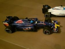 Scalextric Toro Rosso STR11 F1 Decals Sainz Verstappen Kvyat 2016 Slot Car