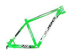 """JBC THUNDER alloy MTB 27.5 /650B frame 16"""" 17"""" 18"""" Green"""
