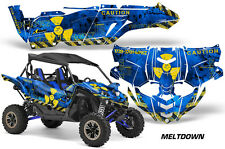 AMR Racing Yamaha YXZ 1000R Side By Side Graphic Kit Decal UTV Wrap 2015+ MLTD Y