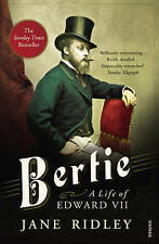 RIDLEY,JANE-BERTIE: A LIFE OF EDWARD VII  BOOK NEW