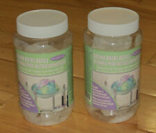 2 New AROMA ROCKS REFILL Life of the Party 16 oz rock salt for fragrance