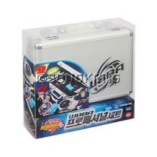 Beyblade WBBA Professional Set-Diablo Nemesis+Big Bang pegasus-limited Edition