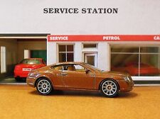 Matchbox Cars Bentley Continental GT 1:64 (2009) MINT