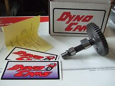 Dyno Cams for 5hp Briggs Racing, New, Unused, Several Available See List Below