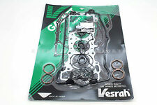 New Complete Engine Gasket Kit Honda 1995-1998 CBR600 F3 SJR SE (See Notes) #A90
