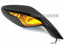 MV Agusta F3 675/800 Rear View Mirrors With Turn Signals Blinker Indicator Right