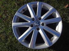VW Alufelge Original 3C0601025J Alufelgen Felgen Passat Golf Scirocco Touran Eos