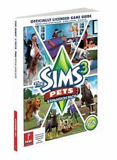 The Sims 3 Pets: Prima Official Game Guide (Prima Official Game Guides), Johnson