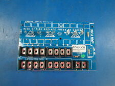 Altronix PD8ULCB Power Distribution Unit #PD8 REVF30YB (missing screws)