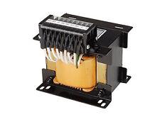 F10250-45 1 PH Transformer 250 VA 50/60 Hz Input: 240/480V Output: 120/240V