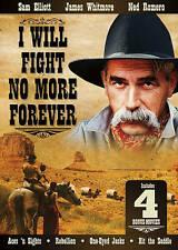 I WILL FIGHT NO MORE FOREVE...-I WILL FIGHT NO MORE FOREVER / (FULL WS)  DVD NEW
