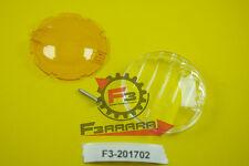F3-2201702 Vetro Freccia Post. Sinistro - Ant. Destro Scarabeo125 150 200  ROTAX