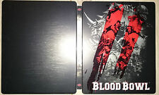 Blood Bowl II (2) : Steelbook Vide/Empty G2 [Collector - Ps4/XboxOne]