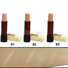 Pro Makeup Hide Blemish Creamy Concealer Pen Stick #3 Nature Color