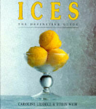 Ices: The Definitive Guide,GOOD Book