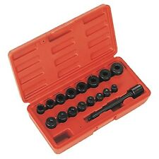 Classic Vintage Car 17 Piece Universal Clutch Aligning Kit Alignment Tool Set