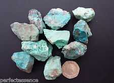 Chrysocolla Natural Crystal Mineral Specimen