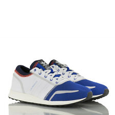 ADIDAS ORIGINALS LOS ANGELES WHITE ROYAL US 10 UK 9 EUR 44 TRAINER S42026
