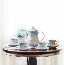 Live Action Film Cinderella Limited Edition 3000 Fine China Tea Set Disney Store