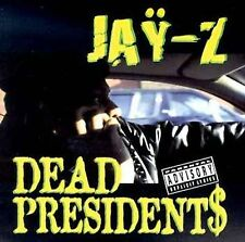 Dead Presidents by Jay-Z