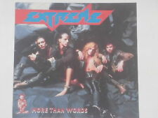 "EXTREME -More Than Words (Remix)- 7"" 45"