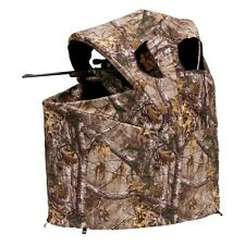 Ameristep Tent Chair Blind Realtree Xtra 1RX1C028