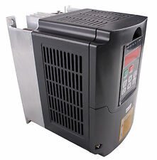 HY03D023B Variable Frequency Drive Inverter VFD 220V 3KW 13A  Aluminum bottom