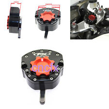 Steering Damper Stabilizer For DUCATI 749/999 04-08 848 08-11 1098 06-08