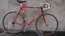 * VGC Raleigh TEAM PRO SBDU Reynolds 753 CAMPAGNOLO SUPER RECORD 1979 VINTAGE *