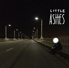 Little Ashes-Little Ashes 2 CD NUOVO