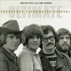NEW Ultimate Creedence Clearwater Revival: Greatest Hits & All-Time... CD (CD)