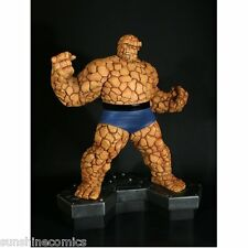 The Thing Statue 856/950 Bowen Designs Fantastic Four Marvel NEW SEALED