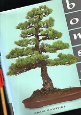 1 3/4 lb BONSAI For Beginners User-friendly Step-By-Step photos LOTS of info!