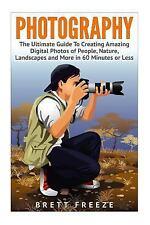 Photography - Digital Photography - Photography for Beginners - DSLR...