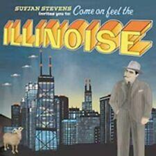 Sufjan Stevens - Illinoise [New CD]