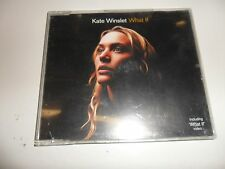 Cd  What If von Kate Winslet (2001) - Single
