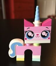 LEGO THE MOVIE, Dimensions: UNIKITTY  MINIFIGURE  SPLIT FROM FUN PACK: 71231