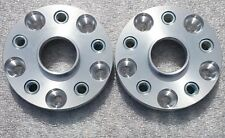 Wheel Spacer Adapters 20 mm 5x100 To 5X114.3 Conversion 2 PCS Hub Centric