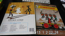 Lucky Luke, NITOGLYCERINR, Edition Dargaud, 1987 - E0