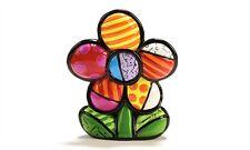 Romero Britto mini  miniature Figurine: FLOWER