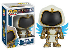Funko Pop Games Diablo: Tyrael Archangel Vinyl Action Figure Collectible Toy 17