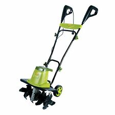 Sun Joe Tiller Joe 16-inch 12-AMP Electric Garden Tiller Cultivator Out Door