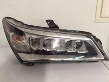 OEM Genuine Acura MDX 2013-2015 RH Passenger LED Headlight Xenon 13 14 15