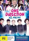 1D : One Direction - All For One : NEW DVD