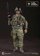 Crazy Dummy CD78005 1/6 Scale US ARMY ISAF SOLDIER IN AFGHANISTAN Action Figure