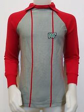 MAGLIA CALCIO SHIRT PORTIERE ENNERRE GOALKEEPER TG.46 ITALY SOCCER VINTAGE P21