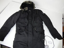 Wellensteyn Meteorite Coat Parka Limited Edition METE-434 Mens S Small