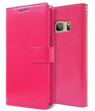 Goospery Dual Flip Leather Wallet Case Cover for iPhone / Galaxy S / Note / LG