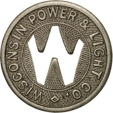 [#410770] United States, Token, Wisconsin Power & Light Company
